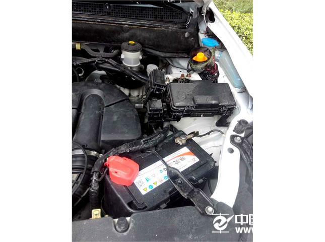 本田 CR-V 2005款 2.0L 手动