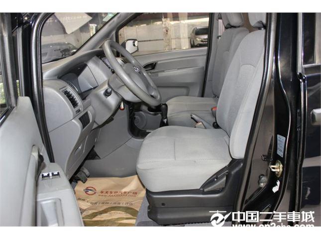 日产 帅客 2011款 1.6L 实用型 ZN6441V1B4(国Ⅳ OBD)