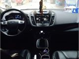 福特 翼虎 2015款 2.0 GTDi 自动 四驱 运动型