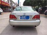 丰田 皇冠 2008款 5周年纪念版