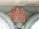 中国重汽 豪沃 自卸车 HOWO重卡 336马力 6X4 自卸车(ZZ3257N3847C1)