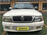 五十铃 突路霸 2001款 2002 Trooper 2WD