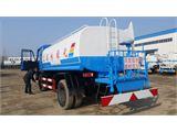东风 专用车 专用洒水车.湖北程力.10吨  1320  1