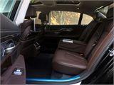 宝马 宝马7系(进口) 2014款 740Li xDrive 马年限量版  3133  1