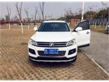 众泰 众泰T600 2015款 1.5T 手动豪华型2015款  1320  2