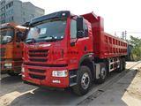 一汽解放 悍威(J5M) 自卸车 重卡 280马力 6X4 前四后六  (锡柴)  1763  2