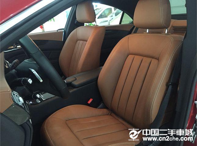 奔驰 CLS级 2015款 CLS 260