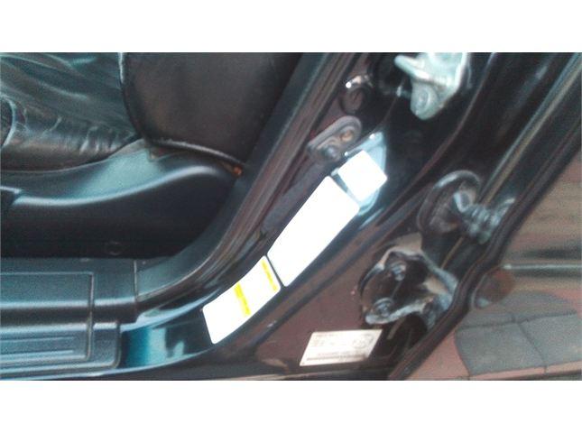 讴歌 讴歌TL(进口) 2012款 3.5L 手自一体