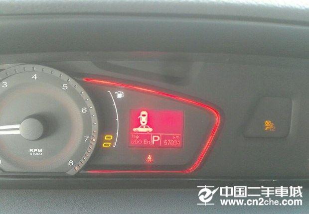 荣威 550 2008款 D 1.8T 品臻版