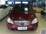 奔驰 A级 2011款 A160  0  2