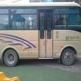 宇通 宇通 2010款 宇通ZK6608NG