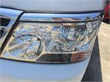 金杯 金典 2009款 2.2L 手动 舒适型 汽油 长厢短轴 SY1023KQ42