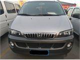 江淮 瑞风 2008款 彩色之旅 2.4L汽油 手动标准型  21  1
