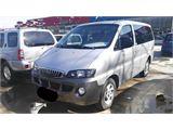 江淮 瑞风 2007款 彩色之旅 2.4CBR汽油 手动基本型  21  1