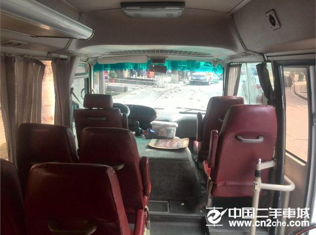 江淮 宝斯通 HFC6700JK4
