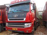 青岛解放 新大威 载货车 重卡 336马力 8X4 前四后八  (CA1310P2K2LT4EA