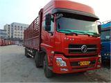 东风 天龙 载货车 重卡 375马力 8X4 前四后八