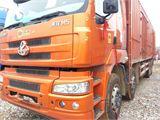 东风 天龙 载货车 重卡 375马力  前四后六