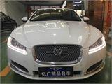 捷豹 捷豹XF(进口) 2013款 2013款 XF 2.0T 奢华版