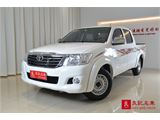 丰田 海拉克斯(进口) 2011款 2.7L 自动挡 皮卡