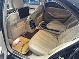 奔驰 S级 2014款 400L 尊贵型