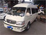 金龙 金龙海狮 2011款 GM系列 4G24标准型