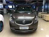 别克 别克GL8 2014款 3.0L SIDI旗舰版
