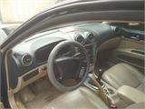 中华 尊驰 2008款 2.0MT 豪华型