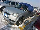 长城 风骏3 2007款 大双两驱 财富版 豪华型 2.8TDI-2柴油 皮卡