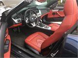 宝马 宝马Z4(进口) 2011款 sDrive35is 烈焰极致版