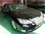 雷克萨斯 ES 2009款 240 特别限量版  3133  2