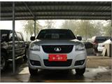 长城 风骏5 2012款 CC1021PA07大双 两驱 豪华型 厢式 皮卡