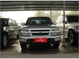黄海 黄海 大柴神 2009款 2.8T四驱柴油豪华型