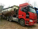 一汽解放 J6 一汽解放420马力水泥罐车