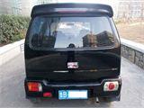 铃木 北斗星 2010款 e  CH7140C