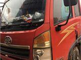 青岛解放 赛龙 载货车 160马力 4X2 前二后四