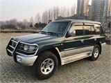 猎豹汽车 黑金刚 2008款 CFA6470LA 经典型