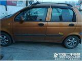 雪佛兰 乐驰 2006款 0.8L 自动舒适型