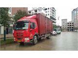 一汽解放 J6 载货车 重卡 420马力 4X2 前二后四  (高端)