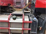 东风 天龙 牵引车 重卡 420马力 6X4 前四后六  (2011款)