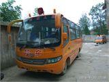 江淮 宝斯通 2011款 HFC6700JK柴油高级版