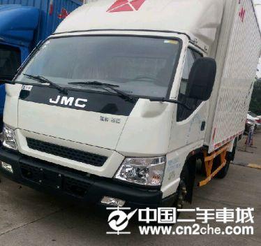 江铃 凯运  JX1041TGA23(单排)