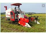 农用机械 专用车 联合收割机