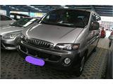 江淮 瑞风 2007款 彩色之旅 2.4CBR汽油 手动标准型