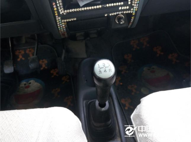 铃木 北斗星 2012款 1.0L 手动 创业版 实用型