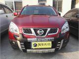 日产 逍客 2012款 2.0 XV 雷 CVT 2WD