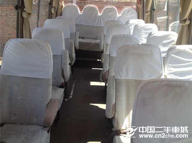 厦门金龙 金龙旅行车 金龙客车XMQ6900