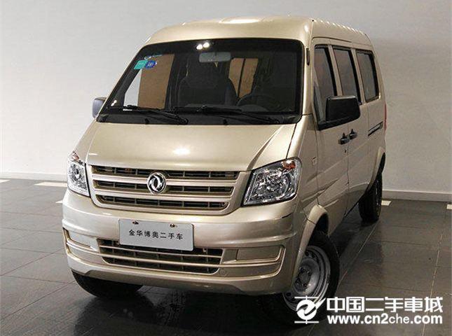 东风 小康V07s 2011款 1.0L 手动 标准型