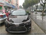 丰田 雷凌 2014款 1.8V S-CVT 豪华版