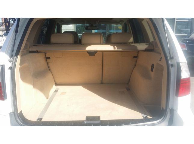 宝马 宝马X3(进口) 2009款 xDrive25i 豪华型